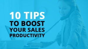 10-Tips-Sales-Productivity