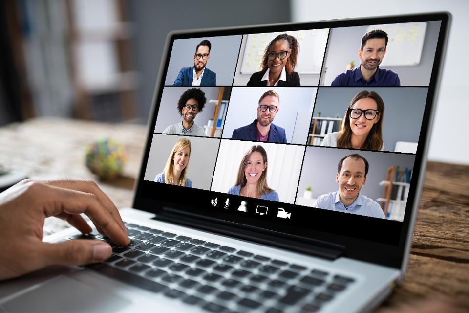 What Your Virtual Sales Meetings are Missing