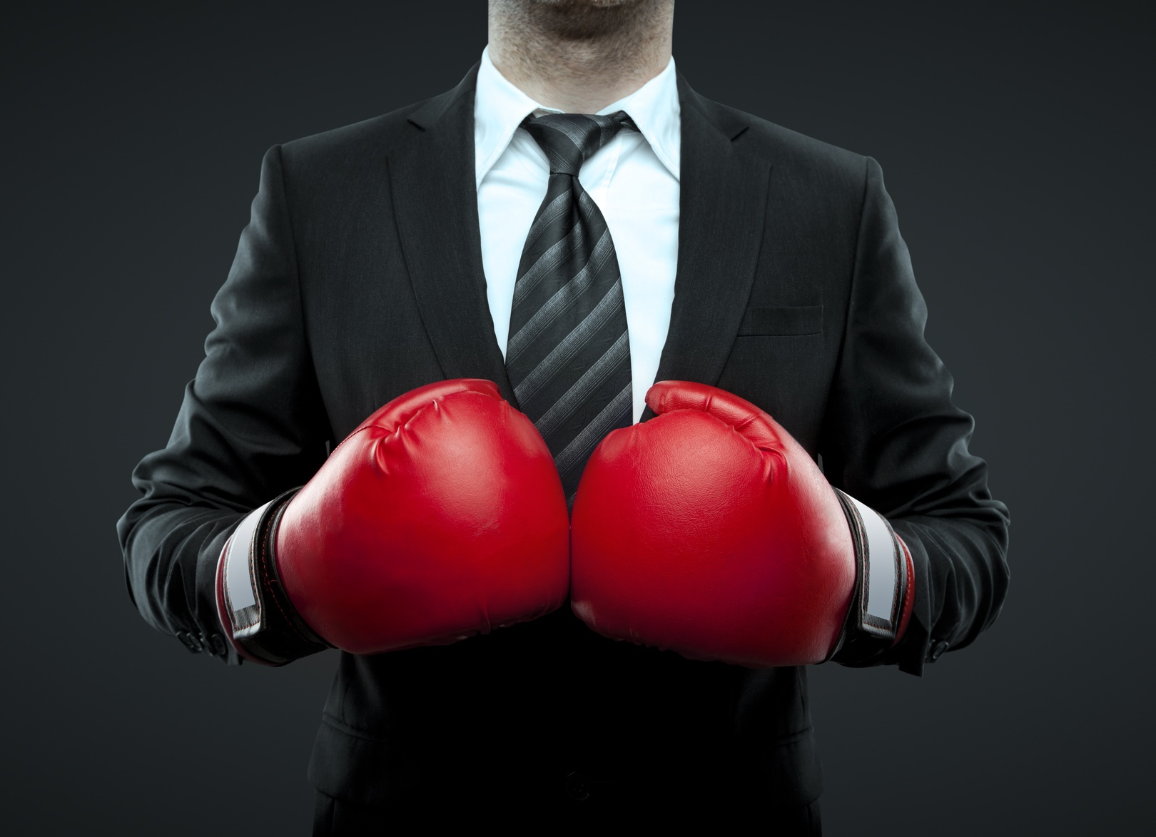 Three Keys to Keep Your Initiative from Getting Knocked Out After SKO