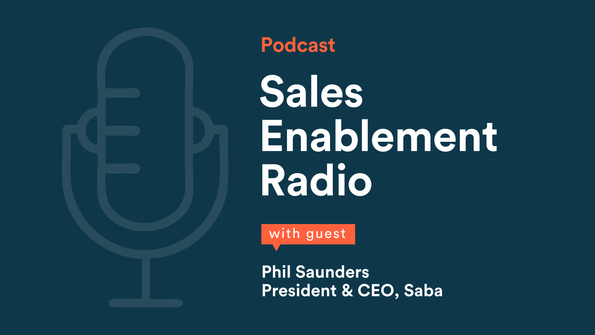Post Merger Confessions of a $200M Company CEO | With Guest, Phil Saunders