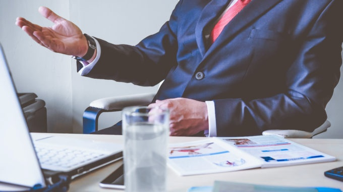What CEOs Don't Know About Sales Transformations (And How It Can Hurt Them)