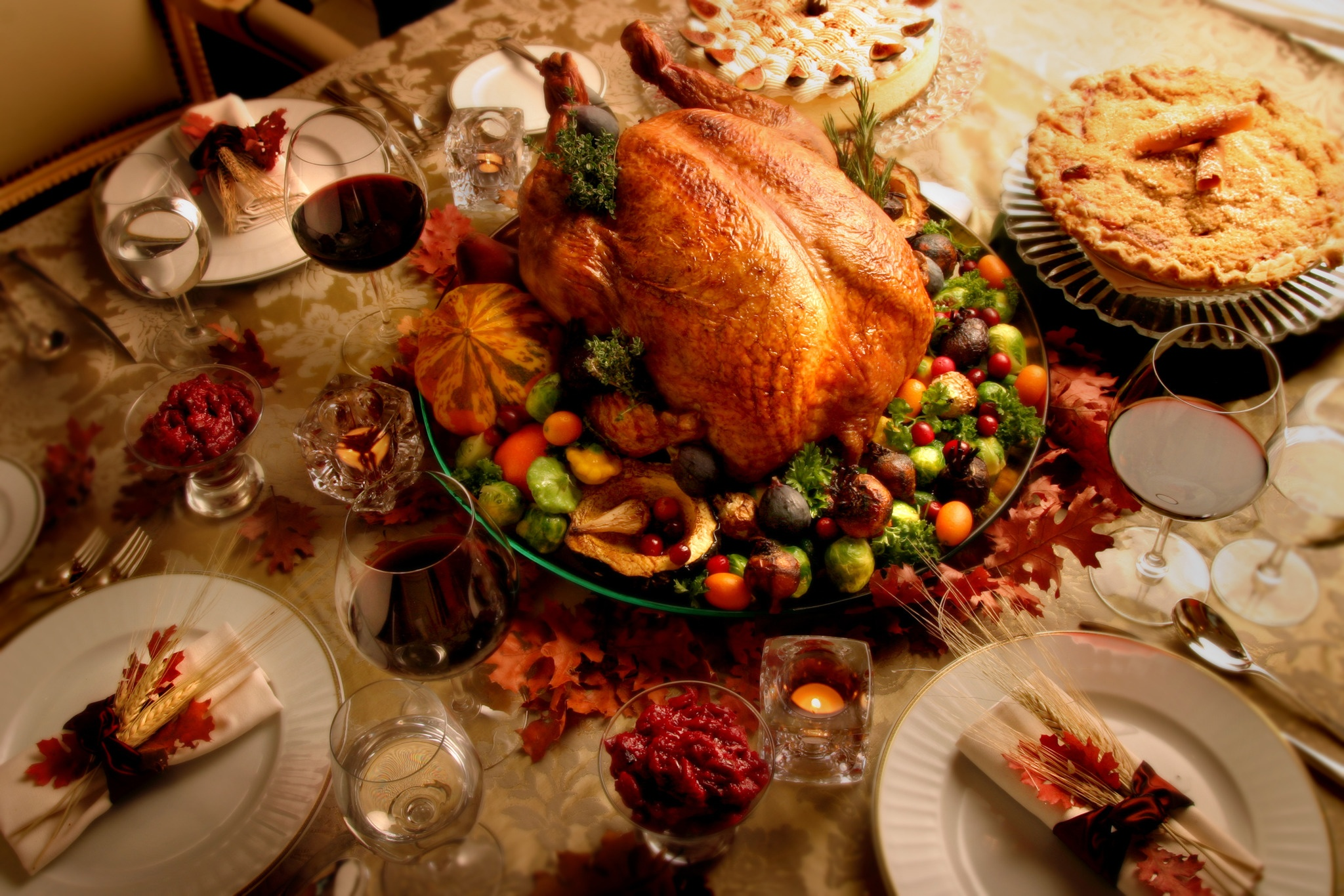 5 Things We're Thankful for in the New World of Selling
